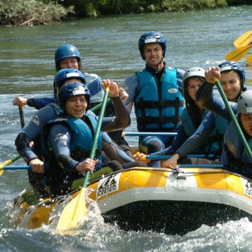 Mini raft