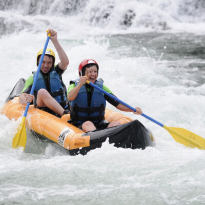 activites eau-vive cano raft