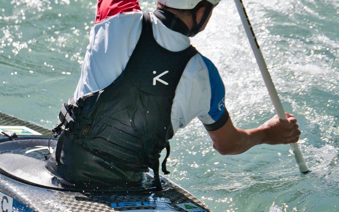 Kayakistes, oyez, oyez !